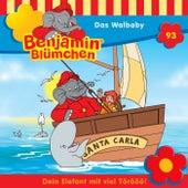 Folge 93: Das Walbaby von Benjamin Blümchen
