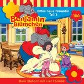 Folge 100: Ottos neue Freundin - Teil 1 von Benjamin Blümchen