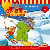 Folge 17: Der Skiurlaub von Benjamin Blümchen