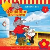 Folge 5: auf hoher See von Benjamin Blümchen
