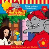 Folge 108: Ottos kleines Geheimnis von Benjamin Blümchen
