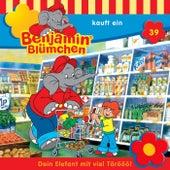 Folge 39: kauft ein von Benjamin Blümchen