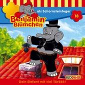 Folge 18: als Schornsteinfeger von Benjamin Blümchen