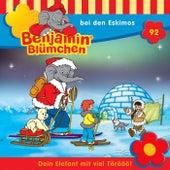 Folge 92: bei den Eskimos von Benjamin Blümchen