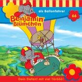 Folge 66: als Ballonfahrer von Benjamin Blümchen