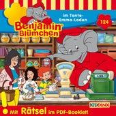 Folge 124: im Tante-Emma-Laden von Benjamin Blümchen