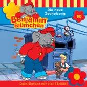 Folge 80: Die Neue Zooheizung von Benjamin Blümchen