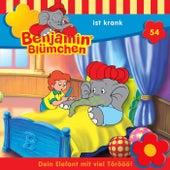 Folge 54: ist krank von Benjamin Blümchen
