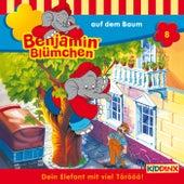 Folge 8: auf dem Baum von Benjamin Blümchen