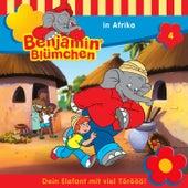 Folge 4: in Afrika von Benjamin Blümchen