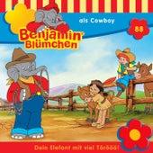 Folge 88: als Cowboy von Benjamin Blümchen