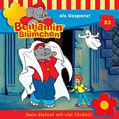 Folge 83: als Gespenst by Benjamin Blümchen