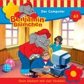 Folge 63: Der Computer von Benjamin Blümchen