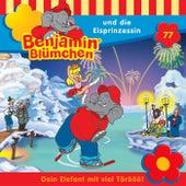 Folge 77: und die Eisprinzessin von Benjamin Blümchen