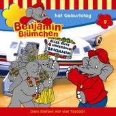 Folge 9: hat Geburtstag von Benjamin Blümchen