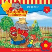 Folge 47: als Gärtner von Benjamin Blümchen