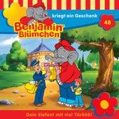 Folge 48: kriegt ein Geschenk von Benjamin Blümchen
