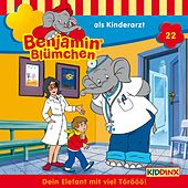 Folge 22: als Kinderarzt von Benjamin Blümchen