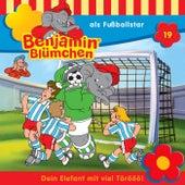 Folge 19: als Fußballstar von Benjamin Blümchen