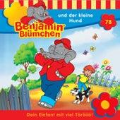 Folge 78: und der kleine Hund von Benjamin Blümchen