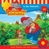 Folge 62: in der Steinzeit von Benjamin Blümchen