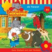Folge 85: als Tierarzt von Benjamin Blümchen
