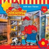 Folge 46: hilft den Tieren by Benjamin Blümchen
