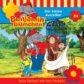 Folge 84: Der kleine Ausreißer von Benjamin Blümchen