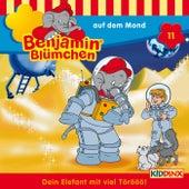 Folge 11: auf dem Mond von Benjamin Blümchen