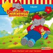Folge 16: träumt von Benjamin Blümchen