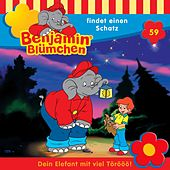 Folge 59: findet einen Schatz von Benjamin Blümchen