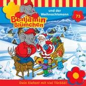Folge 73: und der Weihnachtsmann by Benjamin Blümchen