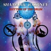 Shamanic Journey - Rhythm of the Drum by Llewellyn
