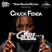 Girl by Chuck Fenda