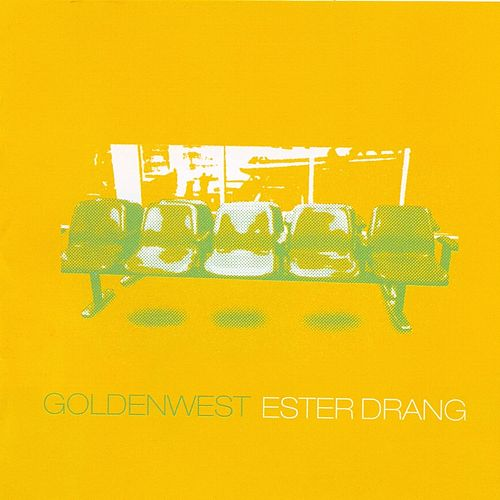 Goldenwest by Ester Drang
