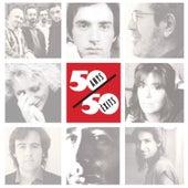 50 Anys, 50 Èxits de Various Artists