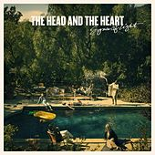 Colors von The Head and the Heart
