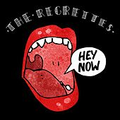 Hey Now by The Regrettes