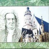 Romantic Classic (Johann Sebastian Bach) by Various Artists