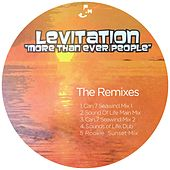 More Than Ever People (The Remixes) by Levitation