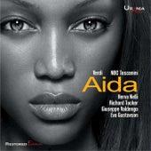 Verdi: Aïda by Various Artists