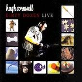Dirty Dozen (Live) by Hugh Cornwell