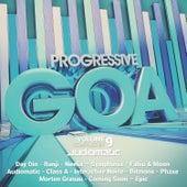 Progressive Goa, Vol.9 de Various Artists