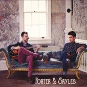Porter & Sayles by Porter
