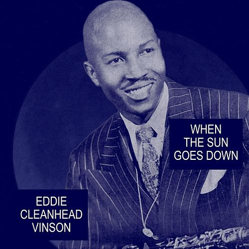 When The Sun Goes Down by Eddie