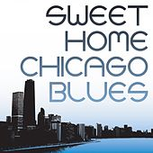 Sweet Home Chicago Blues by Various Artists
