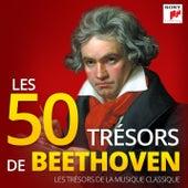 Les 50 Trésors de Beethoven - Les Trésors de la Musique Classique von Various Artists