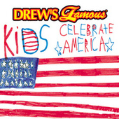 Kids Celebrate America [Turn Up The Music] by The Hit Crew
