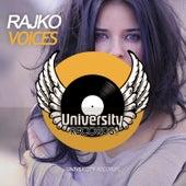 Voices by Rajko