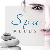 Spa Moods – Deep Nature Sounds, Tranquility Spa, Paradise Music by Pure Spa Massage Music
